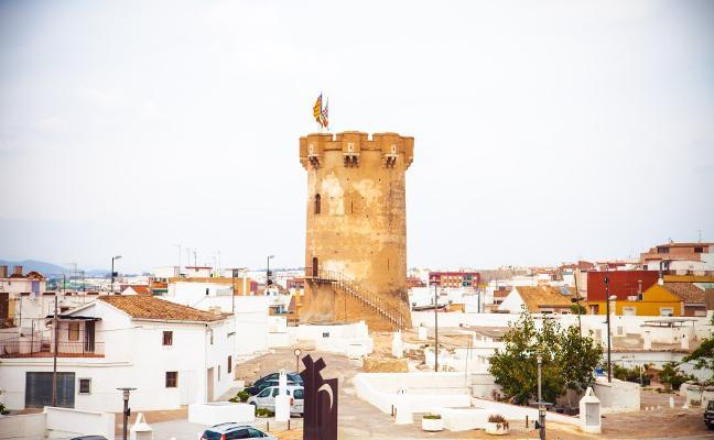 Paterna reparará su Torre, 48 años después de la última restauración