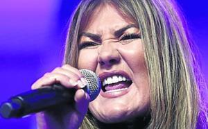 Amaia Montero excusa sus 'gallos'