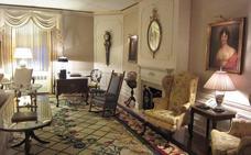 Las habitaciones secretas que ocultan los monumentos y edificios famosos