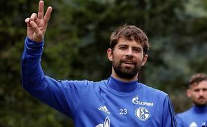 El Schalke 04 se plantea ahora mantener a Coke