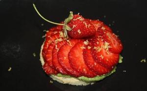 Juanen Benavent: la cocina sincera de Saó