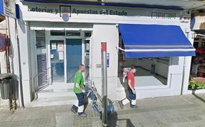 Un acertante de Valencia gana 830.000 euros en la Bonoloto de este miércoles
