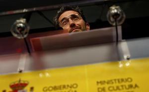 ¿Qué indemnización cobrará Màxim Huerta tras dejar su cargo?