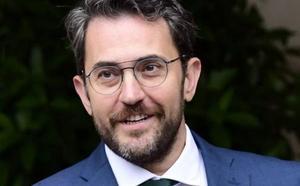 El ministro Màxim Huerta fue condenado en 2017 por fraude fiscal a pagar 243.000 euros
