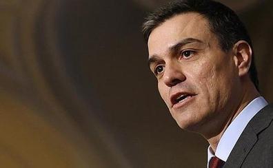 Pedro Sánchez prometió expulsar del PSOE a quien creara sociedades para pagar menos impuestos