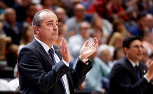 Txus Vidorreta: «Los entrenadores estamos donde nos quieren»