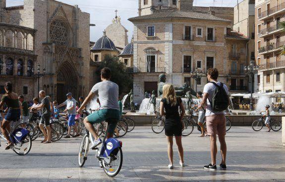 VEntajas e inconvenientes de vivir sin coche