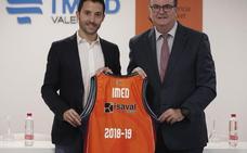 El Valencia Basket cambia su modelo médico