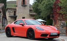 Porsche, 70 años de un mito