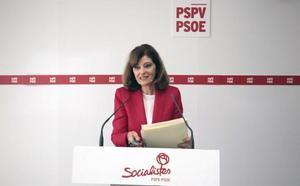 La valenciana Ana Botella, secretaria de Estado de Seguridad