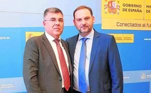 Juan Carlos Fulgencio, un barón del PSPV de confianza de Ábalos, nuevo delegado del Gobierno en la Comunitat