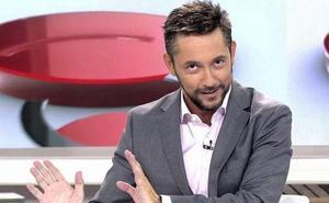 Javier Ruiz ya tiene trabajo después del final de 'Las mañanas de Cuatro'