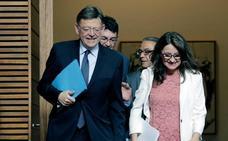 Compromís propone «blindar» À Punt en el Estatut