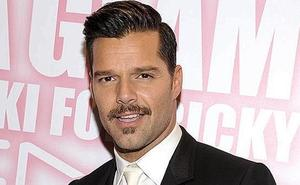 A Ricky Martin le gustaría que sus hijos fueran gais
