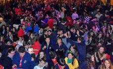 195 fiestas falleras por San Juan este sábado 16 de junio
