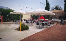 La Alquería de Vilches, gastronomía y aire libre
