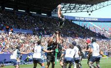 Valencia seduce al rugby de élite