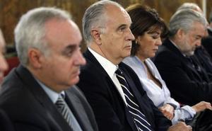 El fiscal pacta dos años y medio con Blasco y Tauroni a cambio de confesar
