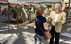 Vecinos de Albal escogen entre 18 propuestas para invertir 200.000 euros