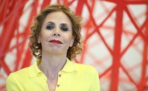 Ágatha Ruiz de la Prada y 'El Chatarrero', pareja oficial