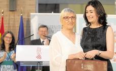 Montón traslada a España su política sobre sanidad universal en la Comunitat