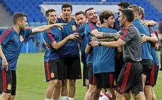 España-Portugal: todo son preguntas