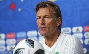 Renard, el francés que reina en el fútbol africano