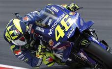 GP de Catalunya. Horarios y dónde ver las carreras de MotoGP por televisión