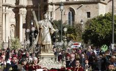 Fuset no cambiará el festivo de San Vicente Mártir «hasta que no haya un consenso social»