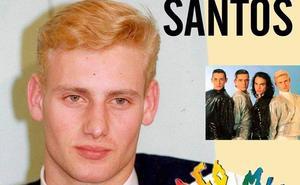 Fallece Santos Blanco, componente de la primera formación de Locomía