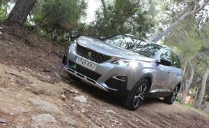 Peugeot 5008: Novedad en clave ganadora