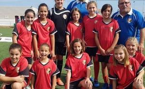 El Miramar CF apuesta por el fútbol femenino y amplía la escuela a todas las categorías