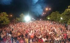 Más de doscientas fallas, listas para festejar San Juan