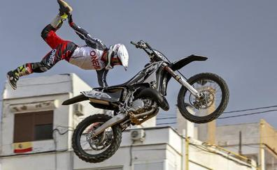 Miguel Fuster sigue ganando en rallies