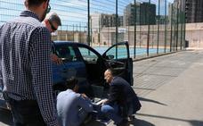 Quart instala 122 sensores en la red de aparcamientos públicos