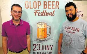 Celebra el primer festival de cerveza artesana