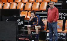 Guillem Vives también se suma al nuevo proyecto