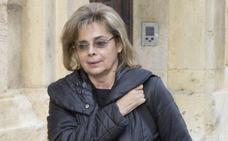 María José Alcón muere al precipitarse desde el balcón de su casa en Callosa d'en Sarrià
