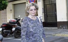 María José Alcón: Una edil de perfil bajo