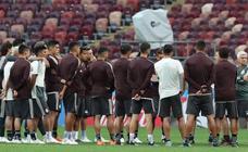 Del escarnio a la ilusión tras la fiesta de los jugadores de México
