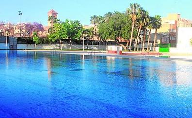 La piscina de verano municipal abre mañana sus puertas