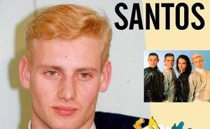 Santos Blanco, la estrella de Locomía, murió en un albergue