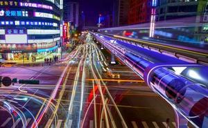 Una empresa valenciana impulsa el transporte a 1.000 km/h