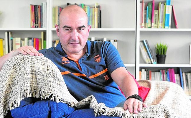 Jaume Ponsarnau: «Cuando no consigues las cosas hay veces que es por falta de humildad»