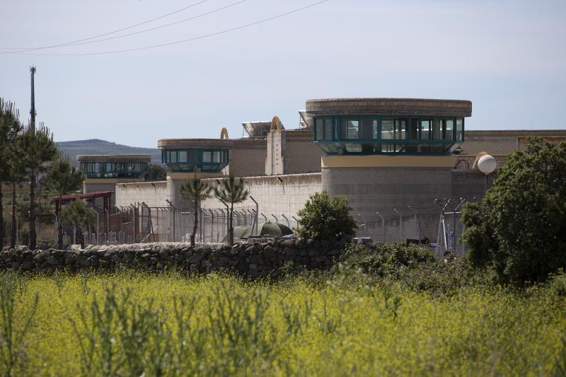 En qué cárcel está preso Iñaki Urdangarin
