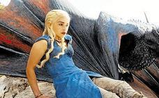 Emilia Clarke se despide de 'Juego de Tronos'