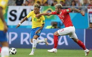 El Mundial de Rusia monopoliza la audiencia del domingo