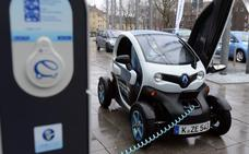 La Diputación de Valencia dará 750.000 euros en ayudas para coches eléctricos