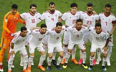Irán, estos son los más guapos del Mundial