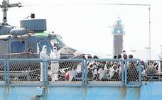 Las peticiones de asilo se estudirán «una a una»